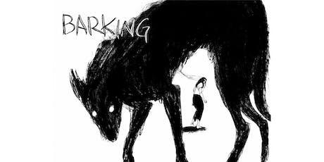 BARKING | Graphic Novel + Art Exhibition tickets
