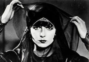 """Pandora's Box"" (1929)"
