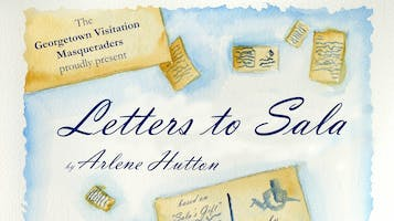 """""""Letters to Sala"""""""