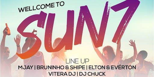WELCOME TO SUN7
