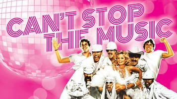 "FilmOut Presents: ""Can't Stop the Music"""