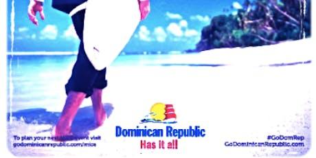 DOMINICAN MICE ACADEMY 241019 biglietti