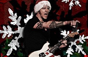 """Gary Hoey's """"Ho Ho Hoey's Rockin' Holiday Show"""""""