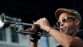 Dave Douglas Devotion Trio at South Jazz Club