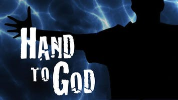 """Hand to God"""
