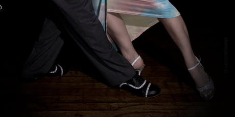 NEW! Tuesdays Tango intensive: from absolute beginners to intermediate tickets