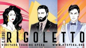 """Verdi's """"Rigoletto"""""""