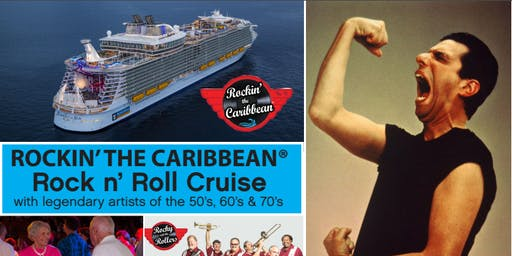 Rockin the Caribbean Pre-Sail Document PARTY! Sneak Peek's and Excursions