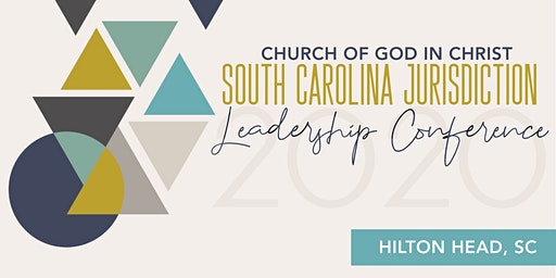 SCJ Leadership Conference 2020