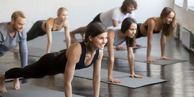 10- wöchiges Pilates Training  - mit Kostenübernahme durch Kasse