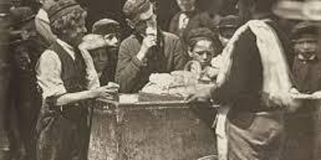Il Quartiere - Tales From Italian Clerkenwell tickets
