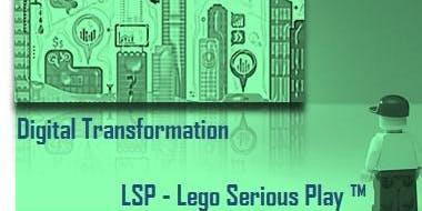 Affrontare la Trasformazione Digitale nella Pubblica Amministrazione con la metodologia LSP Lego Serious Play ™