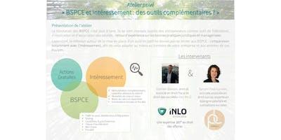 BSPCE et intéressement : des outils complémentaires ?