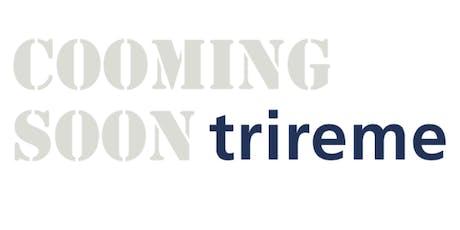 Presentazione Trireme biglietti