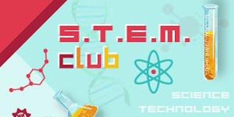 S.T.E.M. Club : Electric Circuits / Circuits électriques billets