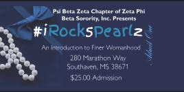 #iRock5Pearlz: An Introduction to Finer Womanhood