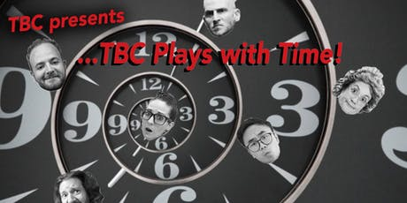 TBC HK Plays with Time tickets