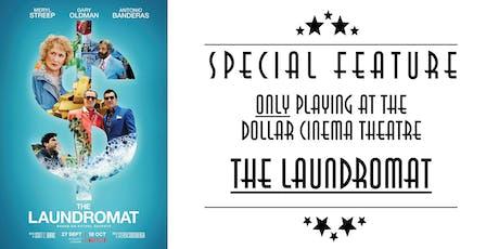 The Laundromat (2019) billets