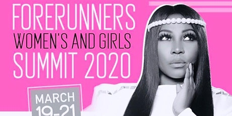 Forerunners Women Summit tickets