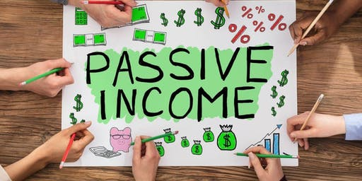 How to Earn Passive Income? (Mentorship Provided)