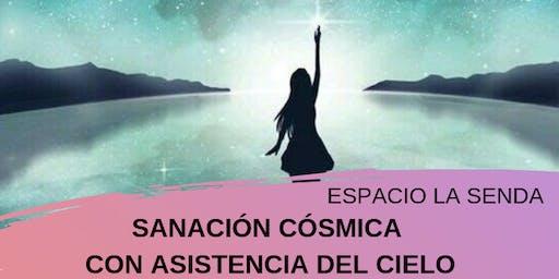 Sanacion Cosmica Constelaciones Cuanticas