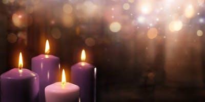 Spiritual Retreat of Advent/Retiro Espiritual de Adviento