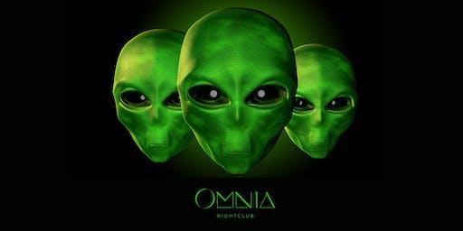 Omnia Halloween Party