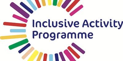 Inclusive Activity Programme