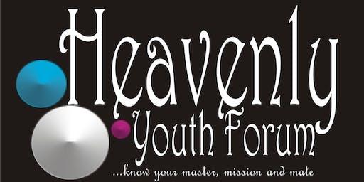 HEAVENLY PRAISE