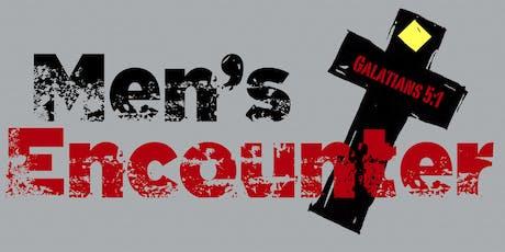 Men's Encounter Attendees - Feb 2020 tickets