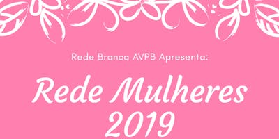 REDE MULHERES 2019