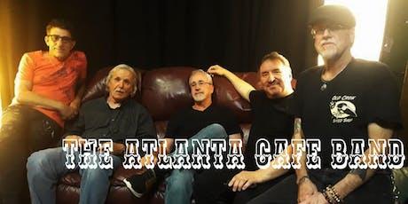 The Atlanta Cafe Band tickets