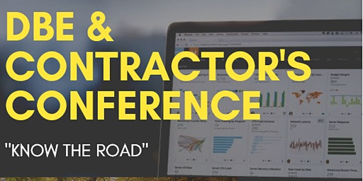 DBE and Contractor's Conference