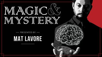 """Magic & Mystery"""