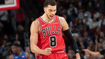 Chicago Bulls Basketball Tickets