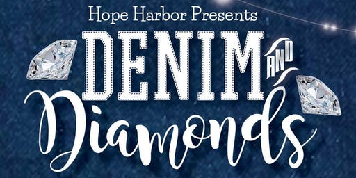 Denim & Diamonds : Charity of Hope