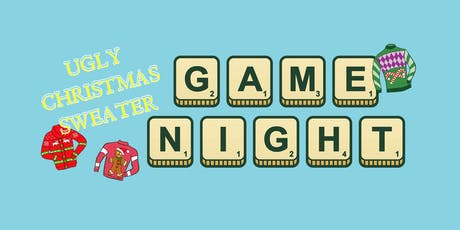 Adult Game Night (Fundraiser) tickets