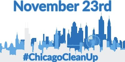 #ChicagoCleanUp