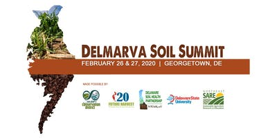2020 Delmarva Soil Summit