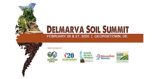 2020 Delmarva Soil Summit