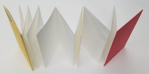 Two Part Hand-Made Bookmaking Workshop