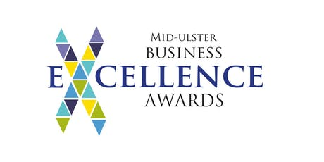 Mid Ulster Business Excellence Awards 2019 tickets