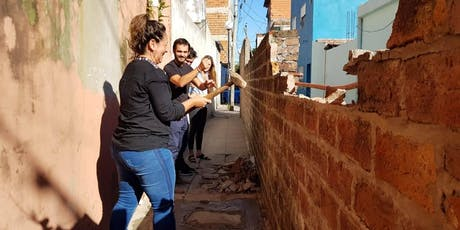 HOW PROCESS AFFECTS OUTCOMES : Slum upgrading in Buenos Aires tickets
