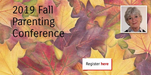3rd Annual Fall Parenting Conference: Rising to the Challenge