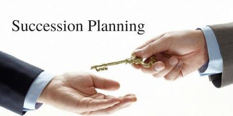 Succession Planning tickets