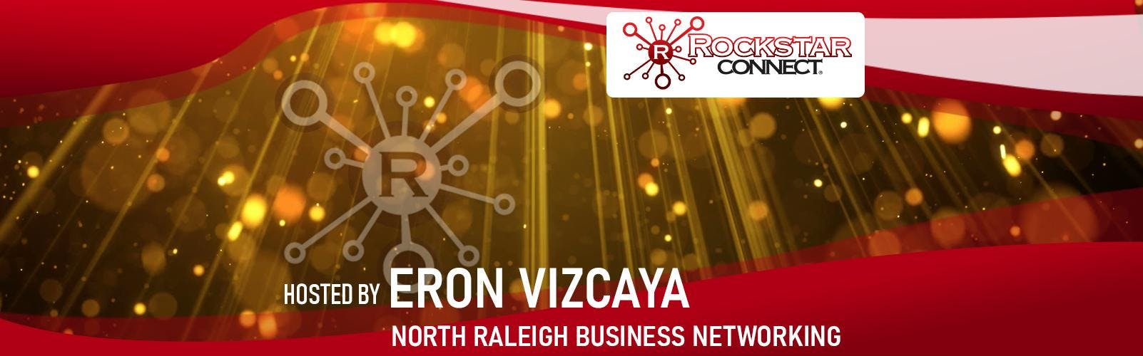 North Raleigh Business Rockstar Connect Networking Event (November, NC)