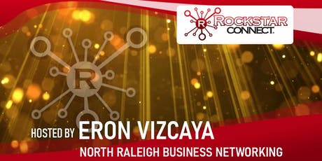 North Raleigh Business Rockstar Connect Networking Event (November, NC) tickets