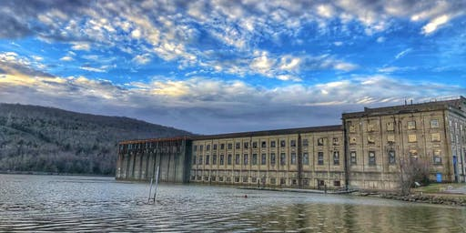 4 Hour Investigation at Hales Bar Dam
