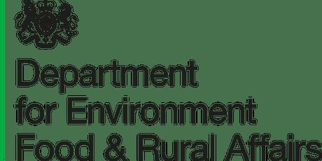 York – No-deal Contingency Planning Workshop tickets