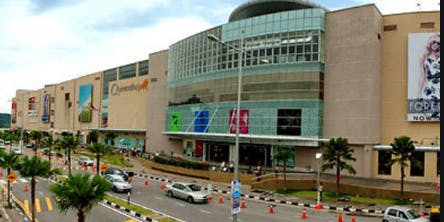 Star Property fair & Investment Exhibition  in Queensbay Mall, PENANG